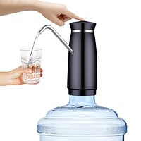 Magic Water Bottle Pump