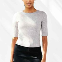 Silence + Noise Delaney Classic Top