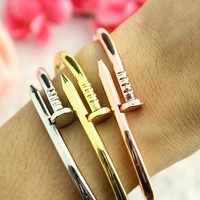 Card YA jewelry bracelet bracelet network red nails [8477274125]