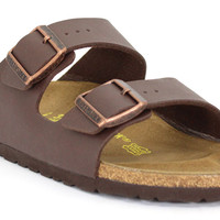 Birkenstock Women's Arizona Brown - Default