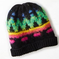 AEO Women's Patterned Beanie