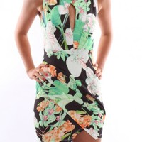 Jungle Goddess Dress - Dresses - Shop by Product - Womens