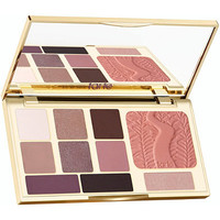 Tarte Online Only Energy Noir Clay Palette | Ulta Beauty