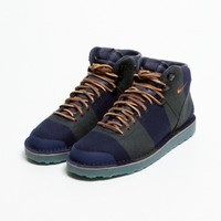 Nike Sportswear - Air Magma 2012 Foxbros Dark Navy / Green