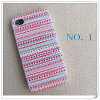 pink chevron iphone 4 case iphone 5 cases covers unique by flyboke