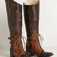 Thoroughbred Boots