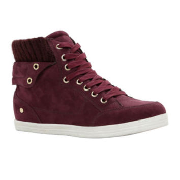 Call It Spring™ Cuomo High-Top Sneakers