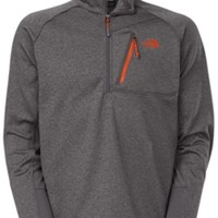 The North Face Canyonlands Half Zip Fleece Pullover for Men A7L7 Other