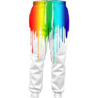 Melting Color Joggers