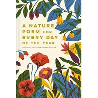 A Nature Poem for Everyday of the Year
