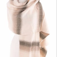 Gift for women womens, Thick winter scarves, winter wraps shawls, ombre infinity scarf, popular shops items, PiYOYO