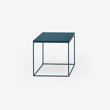 DL1 Tangram Square Side Table