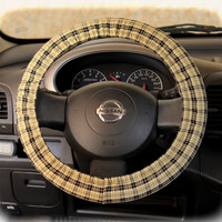 Steering-wheel-cover-for-wheel-car-accessories-English-Country-Style