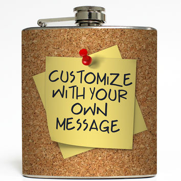 Express Yourself - Custom Notepad Flask