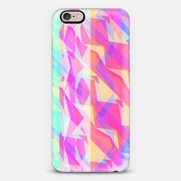 Triangle Party 10 iPhone 6 case by Miranda Mol   Casetify