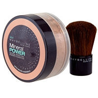 Maybelline Mineral Power Natural Perfecting Powder Foundation Creamy Natural Ulta.com - Cosmetics, Fragrance, Salon and Beauty Gifts