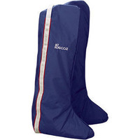 Dover Fleece-Lined Double English Boot Bag < Garment Bags|Dover Saddlery