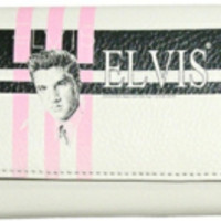 Elvis Presley Eighties Wallet