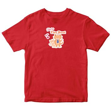 You are the Best Kids T-shirt