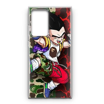 Bape Gotenks Artwork Samsung Galaxy Note 20 Case