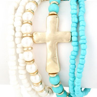 Down to Earth Arm Candy