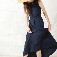 JOINERY - Bicycle Dress by Jesse Kamm - WOMEN