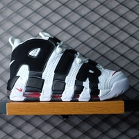 Nike Air More Uptempo 96' Scottie Pippen PE Basketball Shoes