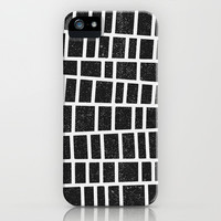 impossible stairs iPhone & iPod Case by SpinL