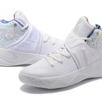 Nike Kyrie Irving 2 White