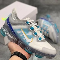 Trendsetter Nike  Air Vapormax 2019 Women Men Fashion Casual  Sneakers Sport Shoes