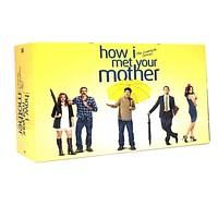 How I Met Your Mother DVD Complete Series Box Set