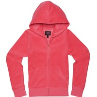 Maraschino Logo Vlr Juicy Sunset Orig Jacket by Juicy Couture,