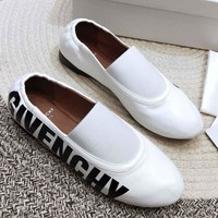 Givenchy Women Fashion Simple Casual  Shoes
