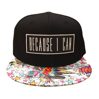 POW! Snapback [more colors]