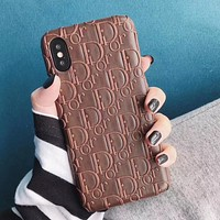 Perfect Doir  Phone Cover Case For iphone 6 6s 6plus 6s-plus 7 7plus 8 8plus iPhone X XS XSmax XR