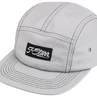 5Starr Scooters 5 Panel Hat