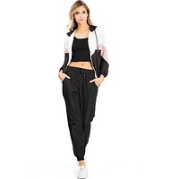 Energy Block Tracksuit