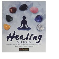 GeoCentral Healing Stones