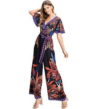 Sundown Jumpsuit