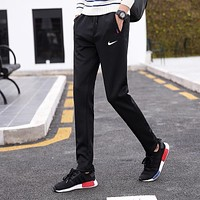 Nike Women Or Men Fashion Casual Sport Pants Trousers