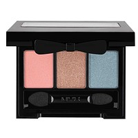 NYX - Love In Rio Eye Shadow Palette - Sway With Lola - LIR13
