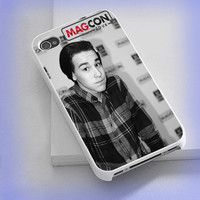 Cover phone case Jacob Whitesides, magcon boys  for iPhone 4/4s, iPhone 5/5s/5c, iPod 4/5, Samsung Galaxy s3/s4