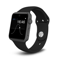 LEMFO LF07 Bluetooth Smart Watch Clock Sync Notifier Support SIM Card Bluetooth For Apple Iphone Android Phone Smartwatch Watch