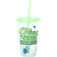 Disney Toy Story Pizza Planet Acrylic Travel Cup