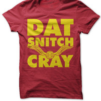 Harry Potter:Dat Snitch Cray
