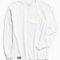 H33M Double Helix Long Sleeve Tee   Urban Outfitters