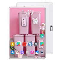 BDF 10 Inch 3G Phone Call Tablets Pc Original Design Android 7.0