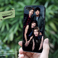 Resin Phone cases, 5 seconds of summer , iPhone 5S case, iphone5  5C Case, iphone4S, Samsung Galaxy S3 S4 S5 Case, Note 2 Note 3 Case, 51259