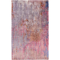 Surya Floor Coverings - WAT5003 Watercolor Area Rugs/Runners