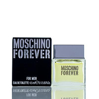 Moschino Forever Edt 0.17 Oz Mini 5 Ml (M) Sample Not For Sale
